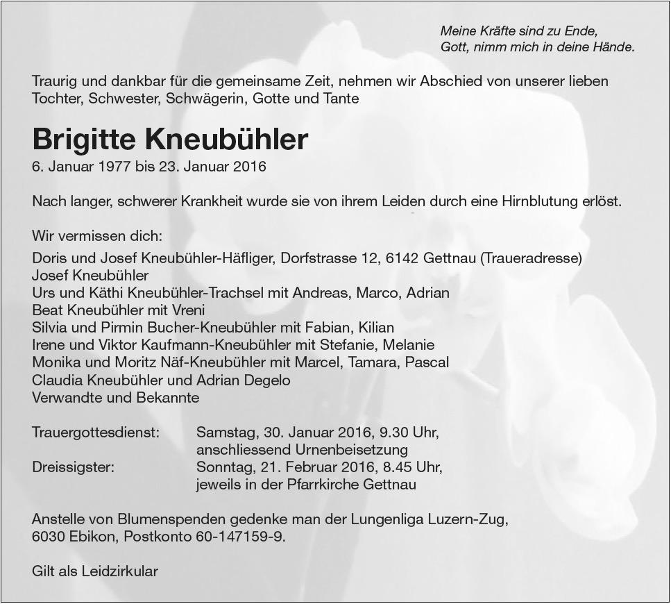 Brigitta Kneubühler